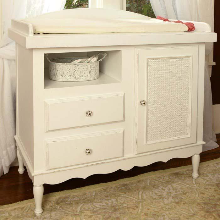 Newport Dresser, Layla Grayce