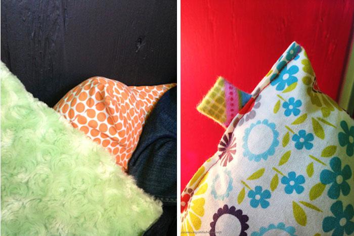 Pillow Details