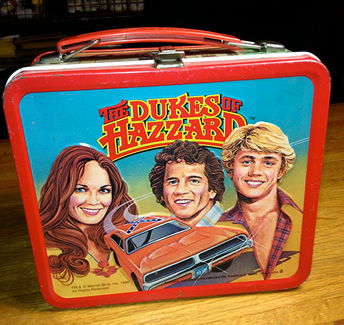 Dukes of Hazzard $85