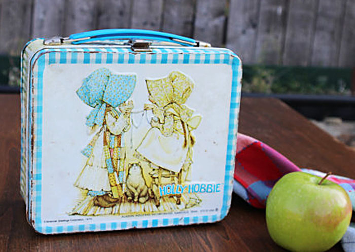 Holly Hobbie $25