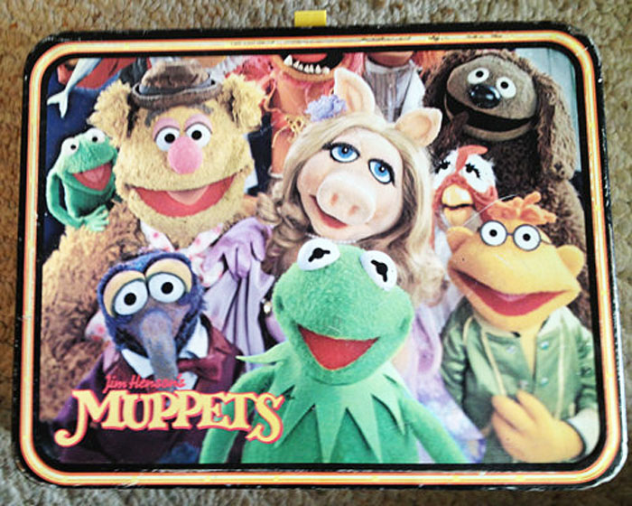 The Muppets $25