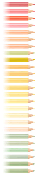 9.washed-pink-yellow-to green-pencils-juvenilehalldesign.com-blog.jpg