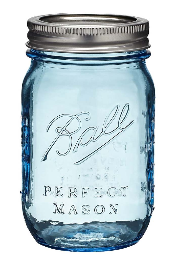 Amazon Heritage Ball Jar