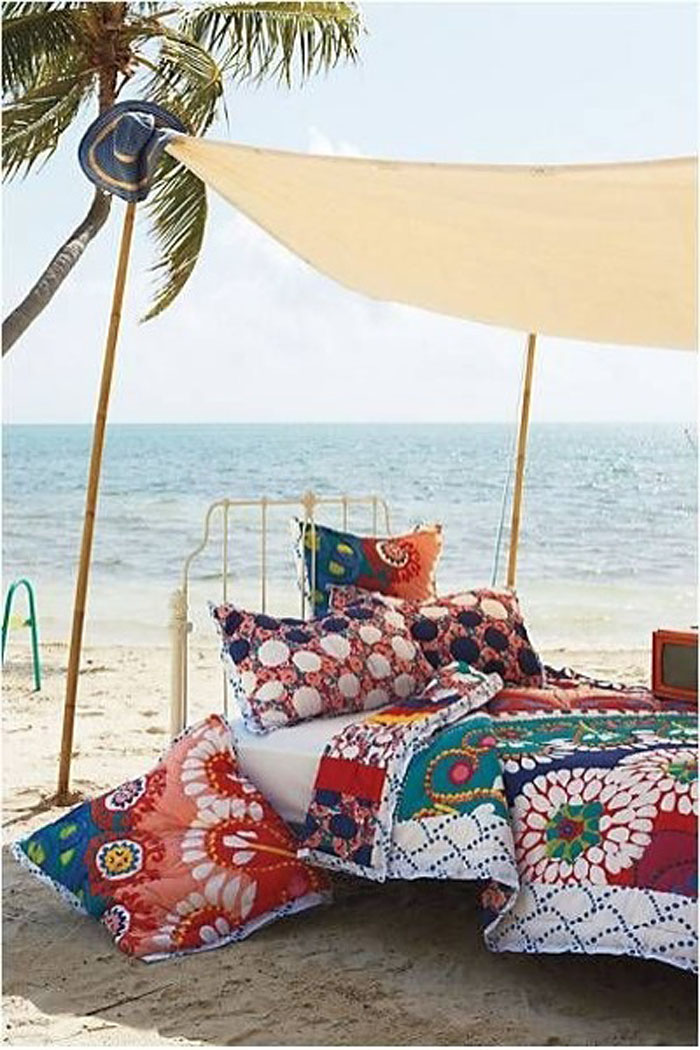 Thank you Anthropologie.