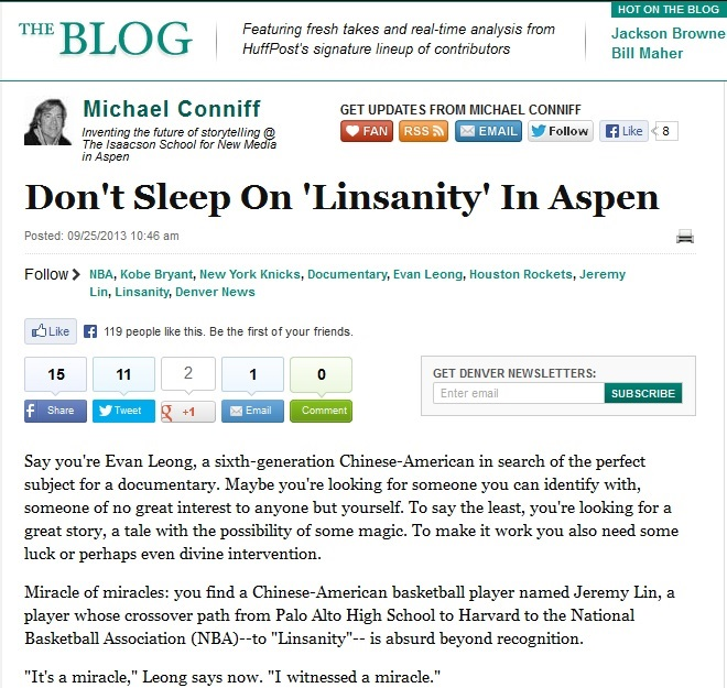 HuffPost - Dont Sleep on Linsanity In Aspen.jpg