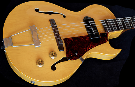 1956 ES-140TN (Thin Natural)