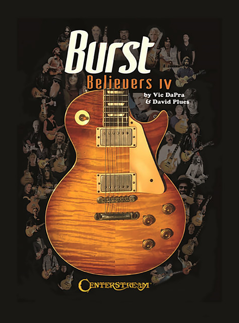 burst believers IV, by vic dapra and david plues