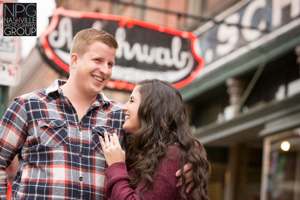 memphis engagement photographers Nashville Photography Group