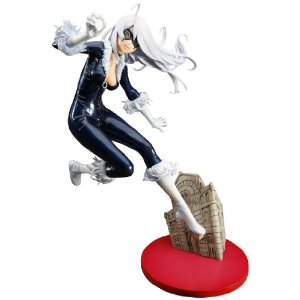 Kotobukiya Marvel X Bishoujo Collection: Black Cat Statue     by  Kotobukiya      $88.11    Product Features      A Kotobukiya Japanese import   Depicts the Marvel Comics thief in the popular Japanese bishoujo style   Stands just over 9 H   Proportioned in the new Marvel X 1:7 scale   Exclusive display base features miniature building in deep perspective