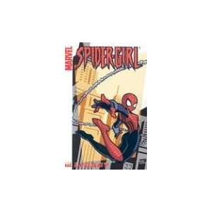 "Spider-Girl Vol. 1: Legacy (Amazing Spider-Man) [Paperback] Tom DeFalco (Author), Pat Olliffe (Illustrator), Ron Frenz (Illustrator) 12 new from $33.33 26 used from $0.21 An awesome Marvel comic about Mary ""Mayday"" Parker."