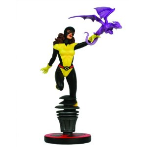 Bowen Designs - Marvel statuette Kitty Pryde 36 cm     by  Bowen Designs      $126.22    Product Features      Stands over 14 inches tall!