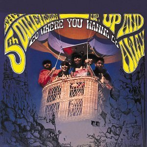 Up Up & Away  [Extra Tracks, Original Recording Reissued, Original Recording Remastered]        The 5th Dimension   | Format:  Audio CD      4 new  from  $78.89       7 used  from  $11.77