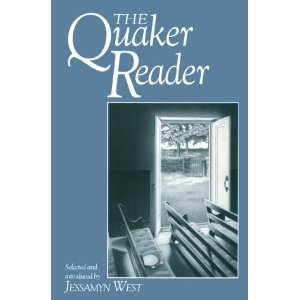 Quaker Reader  [Paperback]       Jessamyn West  (Editor)      11 new  from  $49.90       35 used  from  $1.73
