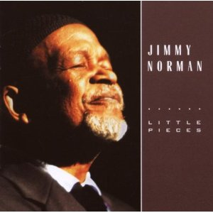 Little Pieces Jimmy Norman | Format: Audio CD $9.98  Track Listings 1. Little Pieces2. Telling Me Lies3. Back Home4. Miracle Worker5. Caught Up6. The Truth7. Only Time Will Tell8. Strange Suspicion9. What Now?10. Coming From Truth11. Time Is On My Side