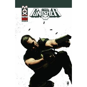 Punisher MAX Vol. 5: The Slavers [Paperback] Garth Ennis (Author), Leandro Fernandez (Illustrator) $11.01  On a pitch-black Brooklyn night, in a dead-end alley, Frank Castle brutally dispatches a crew of Albanian thugs menacing a young woman. Her name is Viorica, she's from Moldavia, and when she tells Frank her story, that's when the real killing starts! Collects Punisher #25-30.
