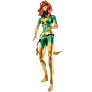 "NOTE: This item is listed on Merlin's list as Priority: High. This Phoenix obsession is reaching new levels.    Marvel Legends Icons: Phoenix Action Figure     by  Hasbro      8 new   from   $37.99    Product Features      Hasbro's Marvel Legends line re-creates Marvel Comics heroes as detailed action figures   The Icons line features 12"" tall figures of classic characters   Each figure features a detailed sculpt and accessories   Phoenix, of the Uncanny X-Men, is featured in her classic costume from the '70s   Window box packaging"