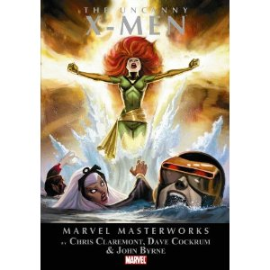 The Uncanny X-Men, Vol. 2 (Marvel Masterworks)  [Paperback]        Chris Claremont   (Author),  Dave Cockrum  (Illustrator),  John Byrne  (Illustrator)        11 new  from  $66.93     15 used  from  $39.71        Celebrate Marvel's 70th anniversary by experiencing the tales of the world's most-famous super heroes from the very beginning! The Marvel Masterworks have brought readers deluxe hardcover collections of Marvel's classics from the Golden Age, Atlas Era, and the mighty Marvel Age, and now you can join in the Masterworks excitement with Marvel's new Marvel Masterworks trade paperbacks. Go back to the early days of Chris Claremont's legendary run in Marvel Masterworks: The Uncanny X-Men Volume 2! Wolverine, Nightcrawler, Storm, Colossus; Endowed with unique abilities, these mutants were summoned by Professor X to rescue the original X-Men, an underground organization sworn to protect those that fear and hate them. Relive their original adventures; discover the human within the hero and the truth behind the legend! Collecting X-Men #101-110.
