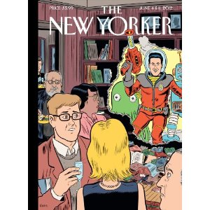 The New Yorker (1-year auto-renewal)         $69.99   ($1.49/issue)    & shipping is always free.       The New Yorker  offers a signature mix of reporting and commentary on politics, international affairs, and the arts, along with fiction, poetry, humor, and cartoons.
