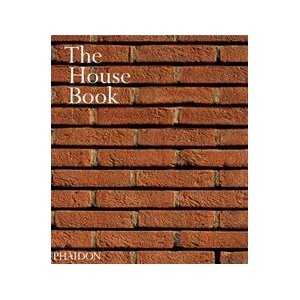 "The House Book (Architecture)  [Hardcover]       Editors of Phaidon Press  (Author)    Formats   Amazon Price   Hardcover— New  $50.00  Used  $3.80     Paperback  New $9.36      A reference for anyone interested in houses. Following the format of ""The Art Book"", it presents houses and dwellings from all periods and all corners of the globe. The houses selected represent a broad variety of styles, structures and aesthetics. From Hadrian's Villa to Palladio's Villa Rotonda to Le Corbusier's Villa Savoye and the contemporary houses of Richard Rogers or Frank Gehry, it features a range of architect-designed houses as well as traditional types of dwelling."