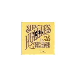 Sing Hollies in Reverse Various Artists (Artist) | Format: Audio CD 8 new from $9.98 24 used from $3.75 Track Listings 1. King Midas in Reverse - The Posies 2. Carrie Anne - Tommy Keene 3. Look Through Any Window - Loud Family 4. Air That I Breathe - Eric Ambel 5. Pay You Back With Interest - Mitch Easter 6. You Know He Did - Cub 7. I'm Alive - Kristian Hoffman 8. Water on the Brain - The Flamingoes 9. Jennifer Eccles - E 10. On a Carousel - The Jigsaw Seen 11. Long Cool Woman (In a Black Dress) - John Easdale 12. Step Inside - Bill Lloyd 13. After the Fox 14. You Need Love - The Wondermints 15. So Lonely - Sneetches 16. I Can't Let Go - Continental Drifters 17. Touch - Carla Olson 18. Heading for a Fall - Andrew 19. Bus Stop - Material Issue 20. Dear Eloise - Shakin' Apostles 21. Sorry Suzanne - Jon Brion