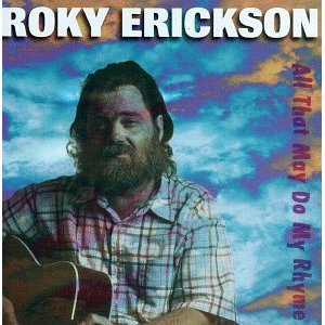 All That May Do My Rhyme Roky Erickson | Format: Audio CD 3 new from $49.97 14 used from $14.49 1 collectible from $34.99 1. I'm Gonna Free HerListen2. Starry EyesListen3. You Don't Love Me YetListen4. Please JudgeListen5. Don't Slander MeListen6. We Are Never TalkingListen7. For You (I'd Do Anything)Listen8. For YouListen9. Clear Night for LoveListen10. HauntListen11. Starry EyesListen12. We Got SoulListen