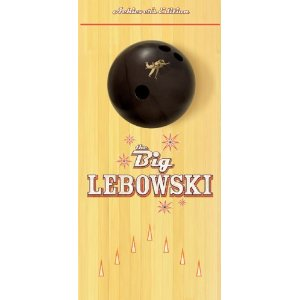 The Big Lebowski - Achiever's Edition (1998) Jeff Bridges (Actor), John Goodman (Actor), Ethan Coen (Director), Joel Coen (Director) | Rated: R | Format: DVD $64.95 - Prime Eligible