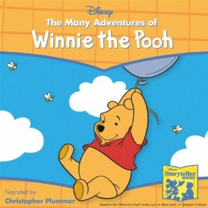 The Many Adventures of Winnie the Pooh (MP3 Download) $4.52