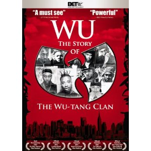 "Wu: The Story of the Wu-Tang Clan (2008) $11.23 - Prime Eligible Editorial Reviews Amazon.com In his opening narration, director Gerald Barclay reveals that he grew up with members of the Wu-Tang Clan. That makes his profile a first-person feature, even if he doesn't turn the camera on himself. As a video producer, Barclay contributed to the hip-hop collective's early success, so he isn't exactly a disinterested observer, which gives him access, but can also result in a limited perspective. Fortunately, he adds enough outside voices to stave off accusations of bias. To set the scene, Barclay takes a brief tour of Staten Island (""Shaolin"" in Wu speak) and the martial arts movies that inspired the crew's ideology. Founded in 1991, Wu-Tang formed around Ghostface Killah, Masta Killa, Method Man, Raekwon the Chef, RZA, GZA, Inspectah Deck, U-God, and OI' Dirty Bastard. As actor/rapper RZA explains, Wu-Tang stands for Wise Universal Truth Allah Now God… though he's open to other interpretations. As writer Margeaux Watson observes, ""It is a typical 'Behind the Music' story,"" and Barclay dutifully tracks their rise, fall, and rebirth by speaking with friends, business associates, disc jockeys, and journalist-turned-A&R rep Bonz Malone, who admits he didn't get them at first. Sadly, the darkest moments revolve around ODB, who went from substance abuse to assault charges to incarceration, and passed away in 2004. Special features include Barclay's ""Protect Ya Neck"" video and extended interviews with Raekwon and RZA, who relates Wu's solo-career master plan. In addition, the filmmaker discusses the making of the documentary, while ODB's widow, Iceline Jones, remembers her late husband. —Kathleen C. Fennessy"