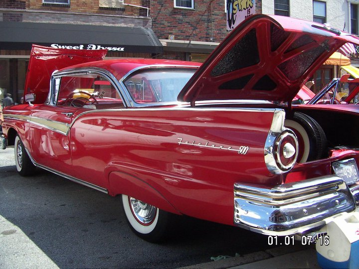 East passyunk revs up for 8th annual car show and street for Custom car club shirts