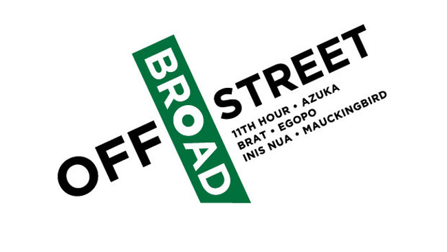 Off Broad Street Mobile App