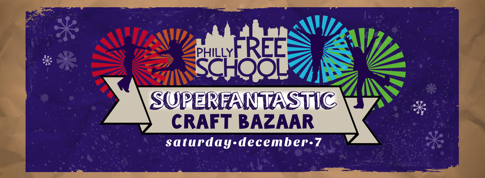 Superfantastic Craft Bazaar