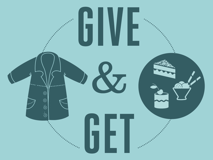 Mt Airy USA Give & Get Charity Coat Drive