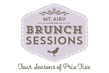 Mt. Airy Brunch Sessions: Four Seasons of Prix Fixe