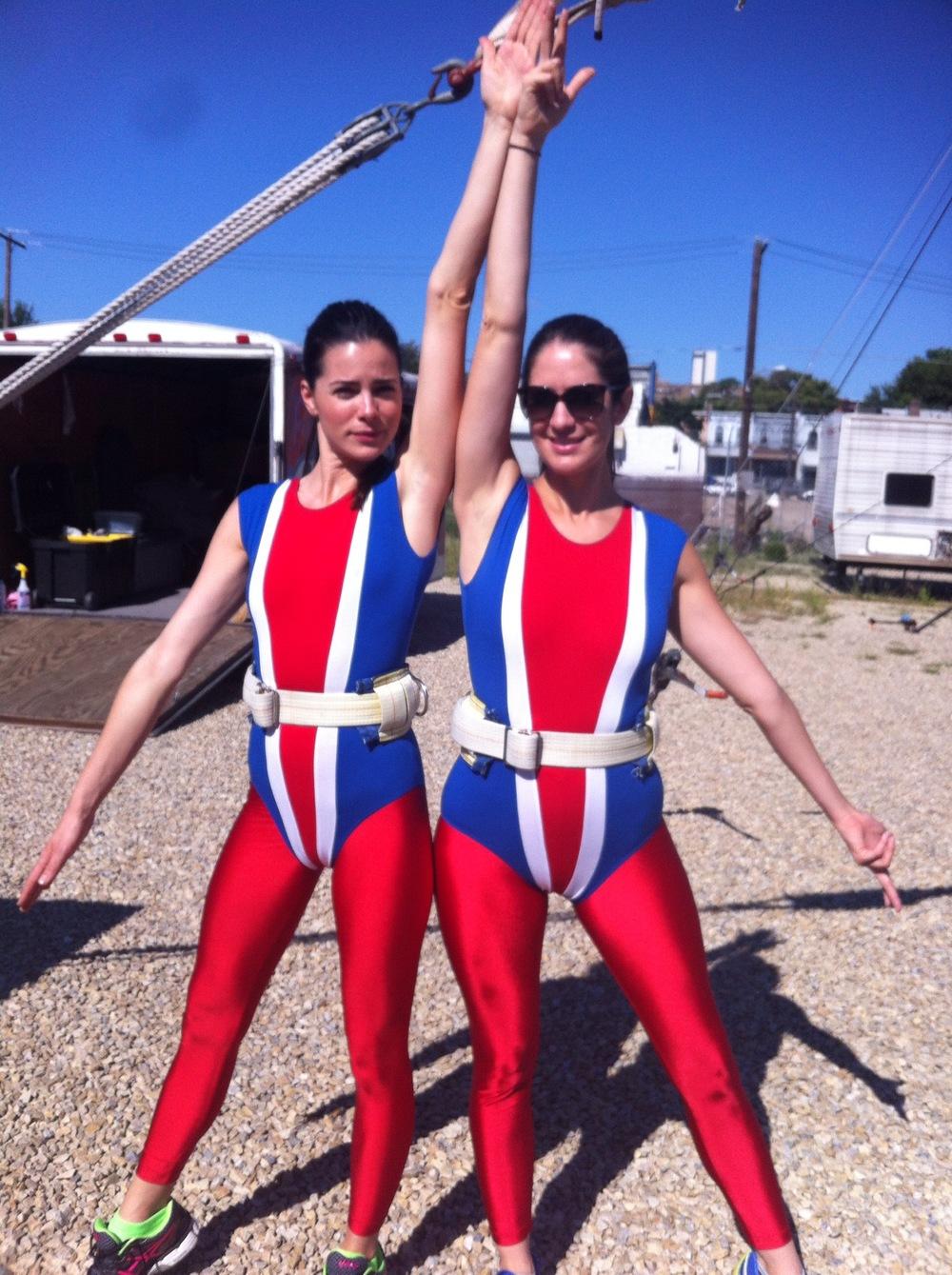 Fly School Circus Arts, Philadelphia, PA, Circus Arts, Fly School Circus Arts, Flying, Trapeze, Flying Trapeze