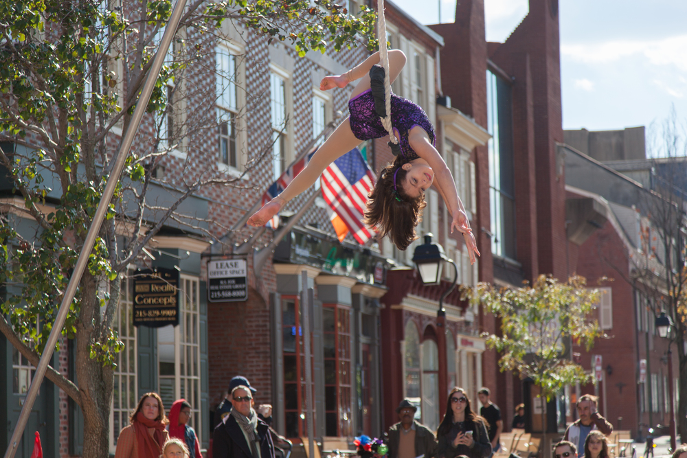 South Street Headhouse District Presents Pumpkin Festival in Headhouse October 25, 2014