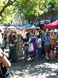 Green Fest by Clean Air Council Comes to South Street Headhouse District September 7, 2014