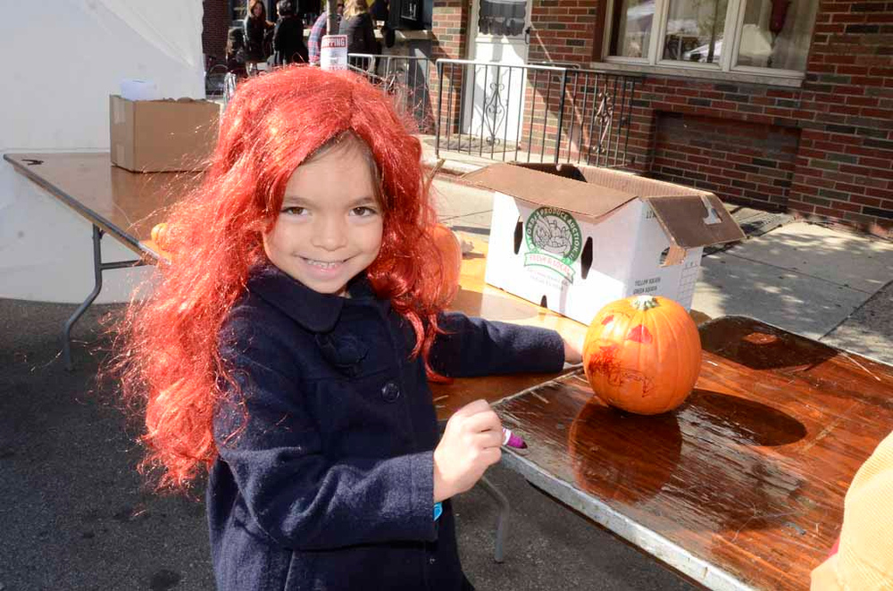 East Passyunk, Fall Fest, Spooky Saturday, Philadelphia, Halloween