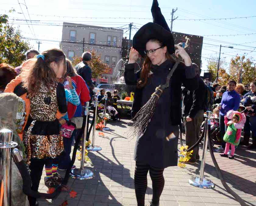 East Passyunk, Halloween, Philadelphia, Fall Fest, Spooky Saturday