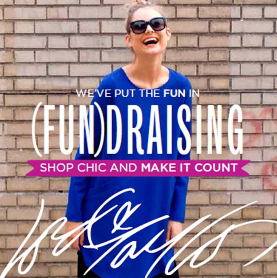 Lord and taylor, bala cynwyd, shop chic, make it count, charity, shopping day
