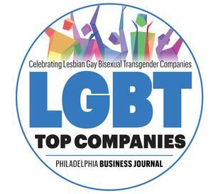 Philadelphia Business Journal, Aversa PR, PR Philadelphia, LGBT, Top Business, Gay