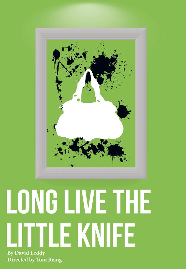 theatre, theater, philadelphia, pa, inis nua theatre company, david leddy, long live the little knife