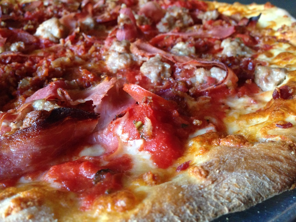 Super Bowl, food, drinks, specials, party, philadelphia, slice, pizza, rittenhouse