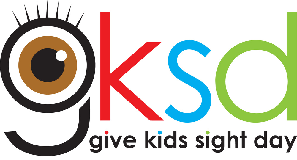 Give kids Sight Day Saturday October 24, 2015