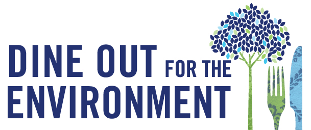 Dining out for the environment by clean air council Thursday, October 15, 2015