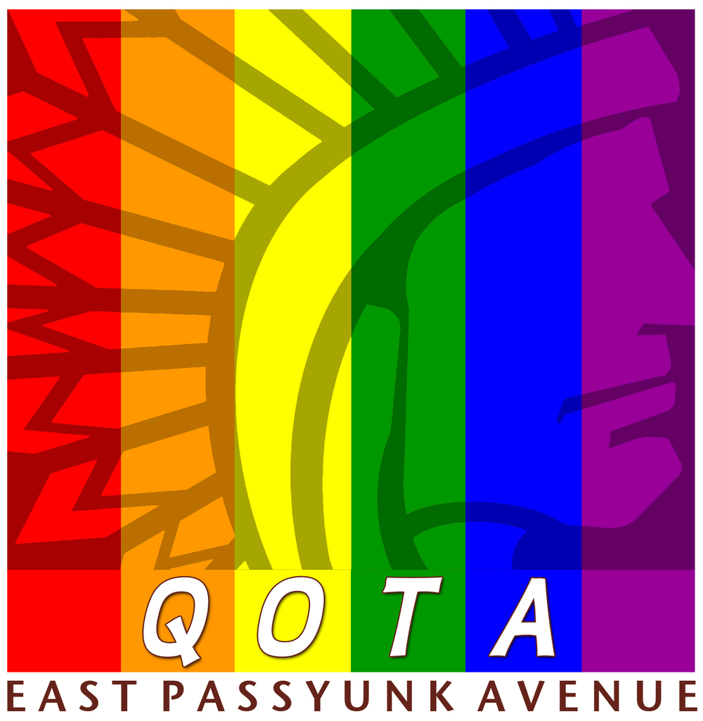 QOTA LGBT Party at Palladino's on East Passyunk Wednesday, May 13, 2015