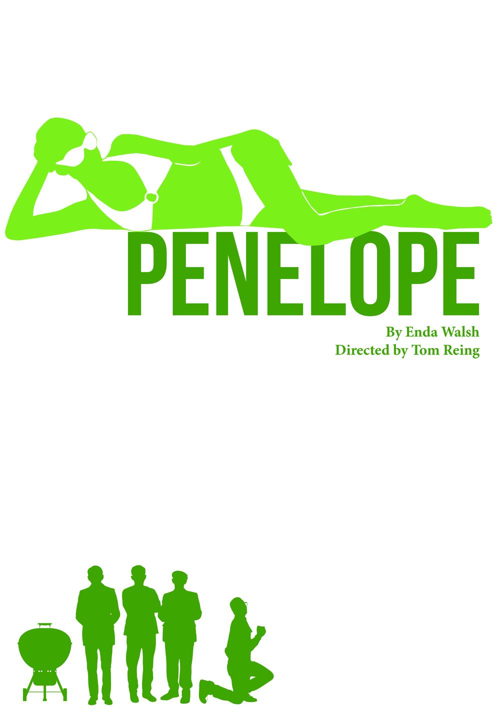 Inis Nua, Penelope, Theatre, Theatre Company, Prince Music Theater, Philadelphia, Arts, Culture, Aversa PR