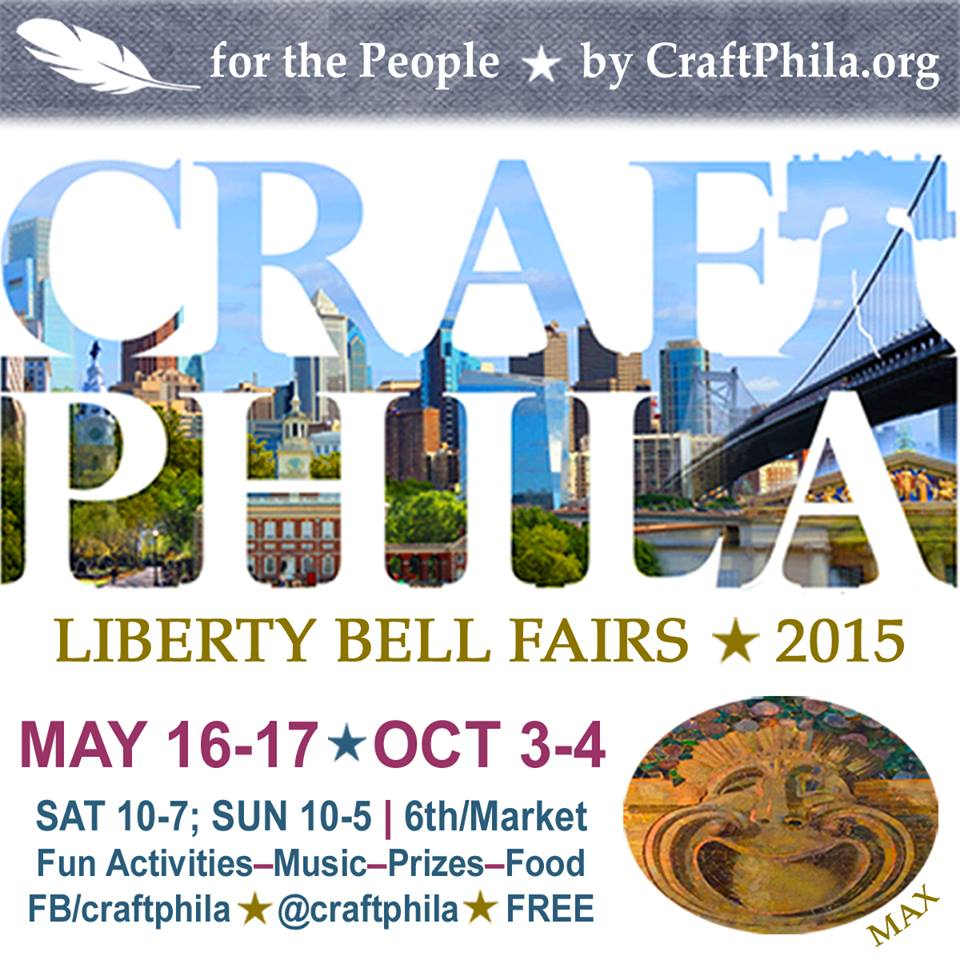 Craft Phila, Liberty Bell Fair, Philadelphia, Visit Philly, 6th Market, Independence Beer Garden, Leslie manas, PR, Public Relations, Aversa PR