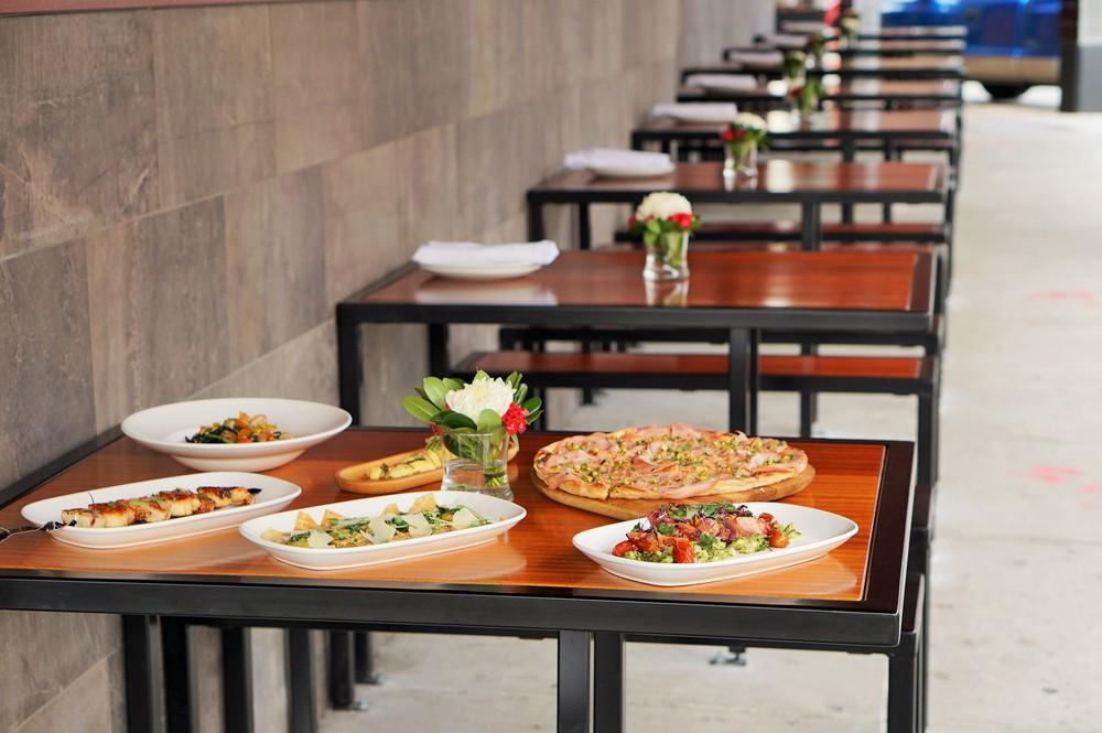 Palladino's, Luke Palladino, Spring Menu, Summer Menu, Menu Changes, Restaurant, East Passyunk