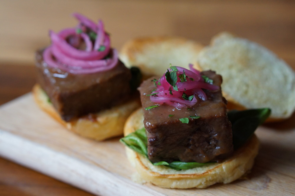 Beef Short Rib pickled red onion, bibb lettuce.JPG
