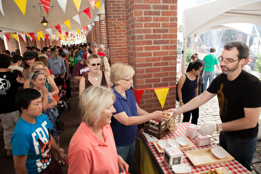 Dog Days of Summer, Hot Dog Competition, Grill, Philadelphia Top Restaurants, South Street, South STreet Headhouse District